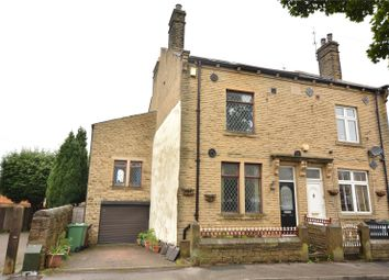 Thumbnail 4 bed semi-detached house for sale in Occupation Lane, Pudsey, West Yorkshire