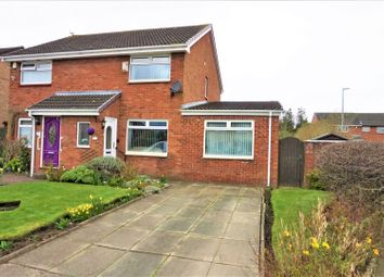 2 bed semi-detached house for sale in Beeston Drive, Bootle L30