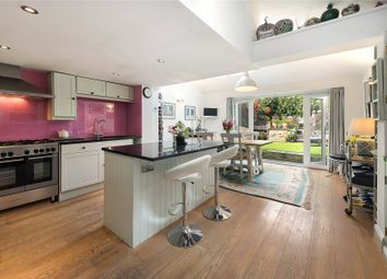 Thumbnail 3 bed terraced house for sale in Knowsley Road, Battersea, London