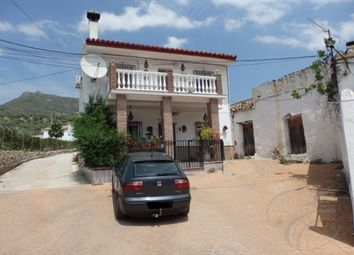 Thumbnail 3 bed country house for sale in Alcaucin, Axarquia, Andalusia, Spain