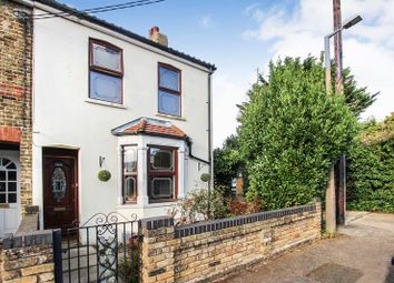 Thumbnail 3 bed cottage for sale in Mar Road, South Ockendon