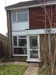 Thumbnail 2 bedroom end terrace house to rent in Cissbury Way, Shoreham By Sea, West Sussex