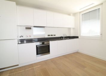 Thumbnail 2 bed flat for sale in Cara House, Capitol Way, Colindale, London