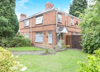 Thumbnail 3 bedroom detached house for sale in Haddock Road, Bilston