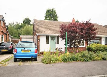 Thumbnail 2 bed semi-detached bungalow for sale in Bettison Avenue, Leigh, Lancashire