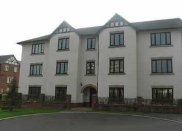 Thumbnail 3 bed flat to rent in Lynwood Close, Calderstones Park, Whalley