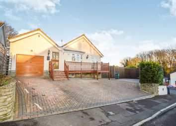 Thumbnail 3 bed detached bungalow for sale in Honeyhill, Royal Wootton Bassett, Swindon