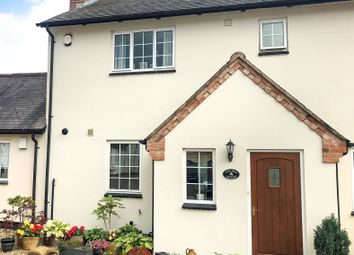 Thumbnail 2 bed cottage for sale in Nottingham Road, Melton Mowbray