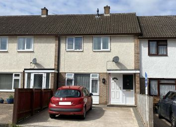 Thumbnail 3 bed property for sale in Whittern Way, Tupsley, Hereford