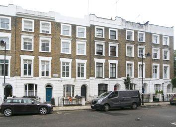 Thumbnail 1 bed flat to rent in Almeida Street, Barnsbury