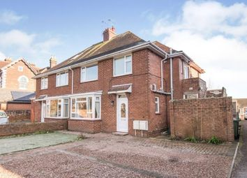 1 bed flat for sale in Polsloe Road, Exeter EX1