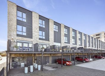Thumbnail 4 bed town house for sale in 27 Waterfront Avenue, Granton, Edinburgh