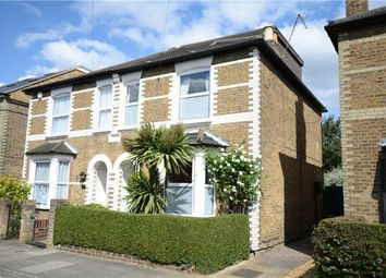 Thumbnail 4 bed semi-detached house for sale in Edgar Road, West Drayton