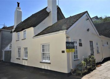 Thumbnail 3 bed detached house to rent in Dagmar Street, Shaldon, Devon