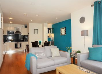 Thumbnail 1 bed flat for sale in 6 Scarbrook Road, Croydon