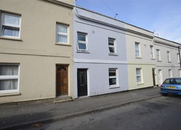 Thumbnail 3 bedroom terraced house for sale in Edward Street, Leckhampton