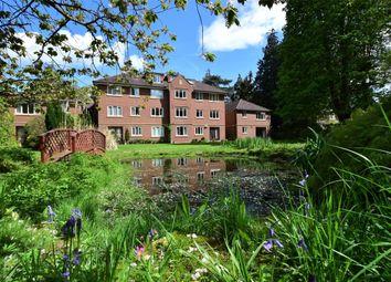 Tarland House, Bayhall Road, Tunbridge Wells, Kent TN2. 2 bed flat for sale