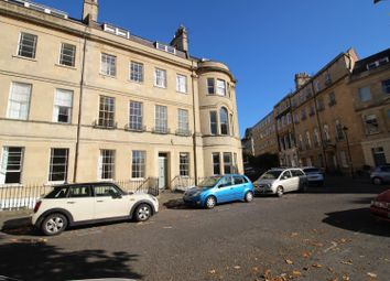 Thumbnail 1 bed flat to rent in St. James's Square, Bath