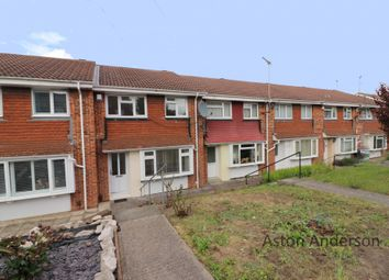 Thumbnail 3 bedroom terraced house to rent in Lower Higham Road, Gravesend, Kent