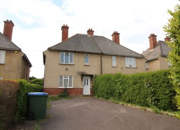 Thumbnail 4 bed semi-detached house to rent in Harrison Road, Southampton