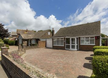 Thumbnail 3 bed detached bungalow for sale in Stein Road, Emsworth