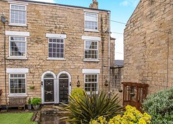 Thumbnail 4 bedroom terraced house for sale in Windsor Lane, Knaresborough, North Yorkshire, .