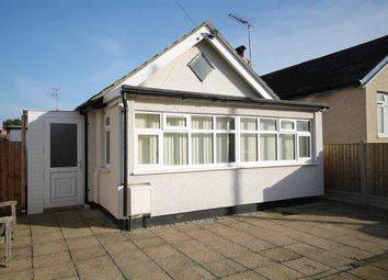 Thumbnail 2 bed bungalow for sale in Sea Pink Way, Jaywick, Clacton-On-Sea