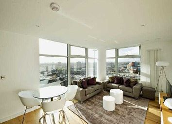 2 bed flat to rent in Pioneer Point, 3-5 Winston Way, Ilford IG1