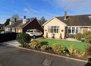 Thumbnail 3 bed bungalow for sale in Hawthorn Crescent, Preston