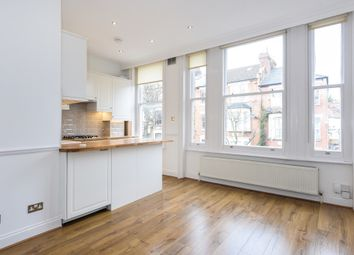 Thumbnail 1 bed flat for sale in Northwood Road, London