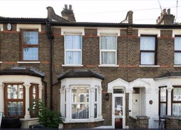 Thumbnail 2 bed terraced house for sale in Poplars Road, London