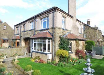 Thumbnail 3 bed semi-detached house for sale in West Lane, Baildon, Shipley