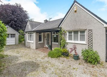 Thumbnail 2 bed bungalow for sale in West View, Church Road, Allithwaite, Grange-Over-Sands