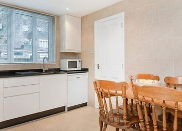 Thumbnail 5 bedroom terraced house to rent in Coopers Lane, London