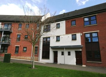 Thumbnail 3 bed town house for sale in The Approach, St James, Northampton