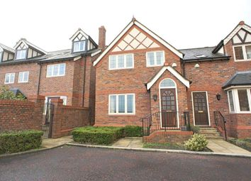 Thumbnail 3 bed property to rent in Old Mill Close, Lymm