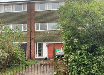 3 bed detached house for sale in Lowndes Lane, Stockport, Greater Manchester SK2