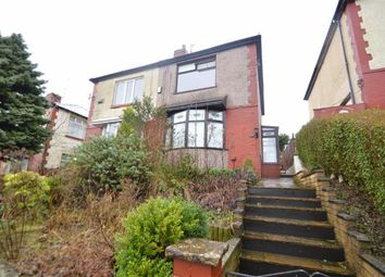 Thumbnail 2 bed semi-detached house to rent in Richmond Road, Oswaldtwistle, Accrington