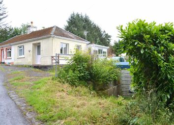 Thumbnail 1 bed cottage for sale in Llandysul