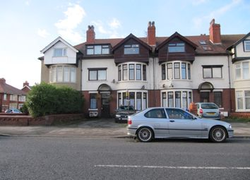 Thumbnail 2 bedroom flat to rent in Lytham Road, Blackpool, Lancashire