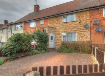 Thumbnail 2 bed town house for sale in Tenbury Crescent, Aspley, Nottingham