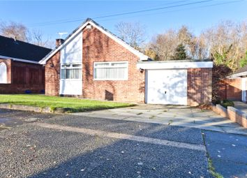 Thumbnail 3 bed detached bungalow for sale in Quickswood Drive, Liverpool, Merseyside