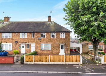 Thumbnail 4 bedroom semi-detached house for sale in Flamsteed Road, Strelley, Nottingham