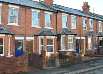Thumbnail 2 bedroom terraced house to rent in Queen Street, Caversham, Reading