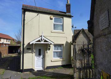Thumbnail 3 bed detached house for sale in York Buildings, Trowbridge