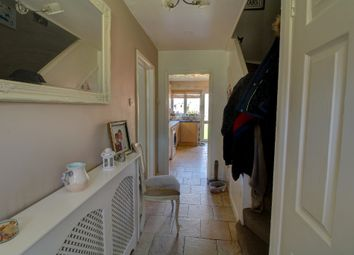 Thumbnail 3 bed terraced house for sale in Park Rise, Braunstone