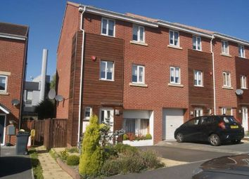 Thumbnail 4 bed property for sale in White Swan Close, Killingworth, Newcastle Upon Tyne
