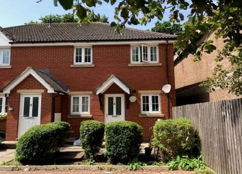 Thumbnail 2 bedroom flat to rent in Chapel Orchard, Bristol