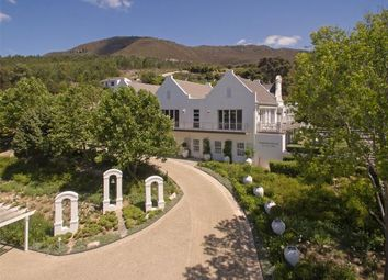 Thumbnail 9 bed country house for sale in Bona Dea Estate, Hemel-En-Aarde Valley, Hermanus, Western Cape, 7200