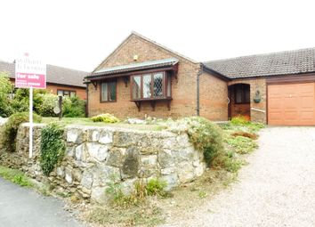 Thumbnail 3 bed bungalow for sale in Ings Road, Kirton Lindsey, Gainsborough